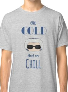 Captain Cold Classic T-Shirt