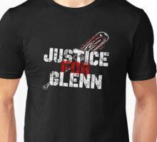 Justice for Glenn Unisex T-Shirt