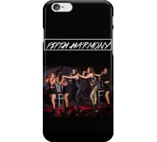 5H Performing iPhone Case/Skin