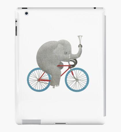 Ride colour option iPad Case/Skin