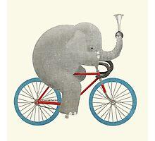 Ride colour option Photographic Print