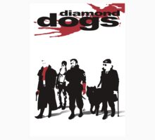 MGSV - Diamond Dogs T-Shirt