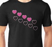 4/10 Harts Unisex T-Shirt