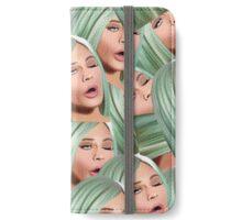 KYLIE JENNER iPhone Wallet/Case/Skin