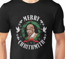 Merry Chrithmith Funny Christmas. Unisex T-Shirt