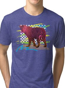 Spotty Tri-blend T-Shirt