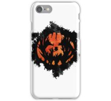 Jack-O-Lantern iPhone Case/Skin