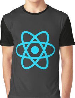 ReactJS Graphic T-Shirt