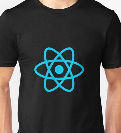 ReactJS Unisex T-Shirt