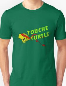 Touche Turtle - The Original TNMT! T-Shirt