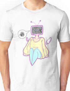 TV Girl Unisex T-Shirt