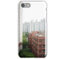 9th Floor iPhone Case/Skin