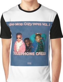 Telephone Calls Vol.1 Graphic T-Shirt
