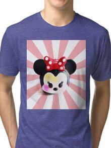 Minnie Tri-blend T-Shirt