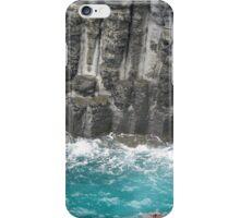 Cliffs iPhone Case/Skin