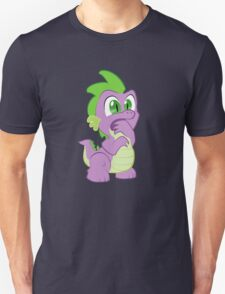 Something Horrible This Way Comes T-Shirt