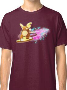 Psychic Surfer Classic T-Shirt