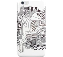 French Toast iPhone Case/Skin