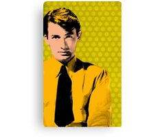 Gregory Peck Hollywood Icon Canvas Print