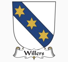 Willers Coat of Arms (Swiss) by coatsofarms