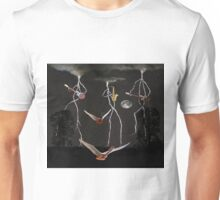 Even Better Than The Real Thing Unisex T-Shirt