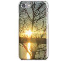 Sunny Cross iPhone Case/Skin