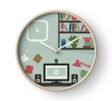 Office2 Clock