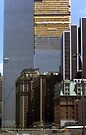 July 1971 World Trade Center Tower's > by John Schneider