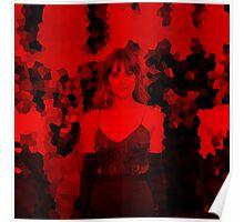Dakota Johnson - Celebrity (Square) Poster