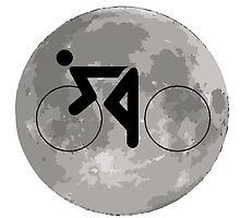 Cycling Moon by kwg2200
