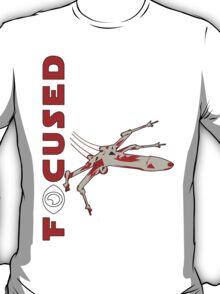 Focused X-wing T-Shirt