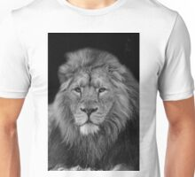 Asiatic Lion Unisex T-Shirt