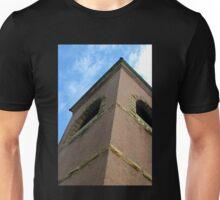 Church Tower Unisex T-Shirt