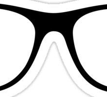 Eyeglasses Sticker
