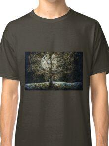 Full Moon Fall Classic T-Shirt