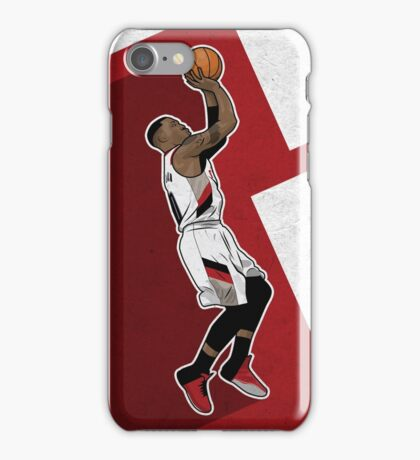 Dame Game iPhone Case/Skin