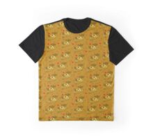 Autumn Harvest Graphic T-Shirt