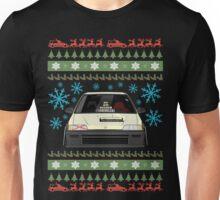 PopPops Garage Xmas Unisex T-Shirt