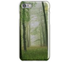 Darling Buds of May II iPhone Case/Skin