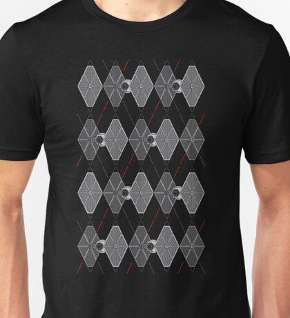 Argyle Fighters Unisex T-Shirt