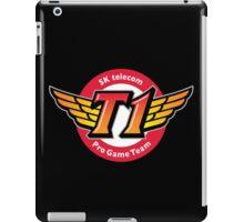 SKt telecom T1  iPad Case/Skin