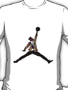 Fresh Prince Jordan T-Shirt