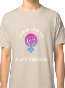 Girl Power I Classic T-Shirt