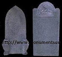 Tomb stones by imeiunlock124