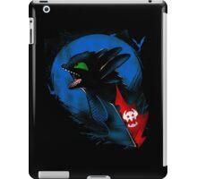 Night Fury iPad Case/Skin