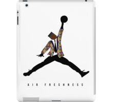 AIR FRESHNESS iPad Case/Skin
