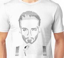 Bill Kaulitz; Tokio Hotel Lyrics Unisex T-Shirt
