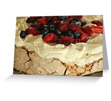 Christmas Day Pav! Greeting Card