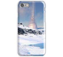 Babel 2200 iPhone Case/Skin