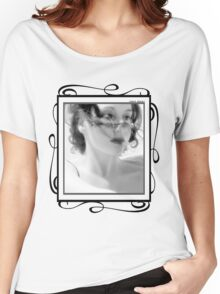 Ascension - Self Portrait Women's Relaxed Fit T-Shirt